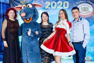 Новогодний корпоратив, 27 декабря 2019 -  - 15
