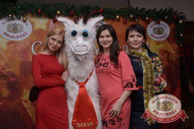 Корпоративный новогодний вечер, 19 декабря 2014 -  - 07