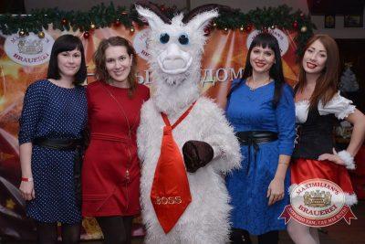 Корпоративный новогодний вечер вечер, 30 декабря 2014 -  - 05