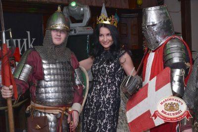 Королевская новогодняя ночь в Замке развлечений «Максимилианс», 31 декабря 2014 -  - 02