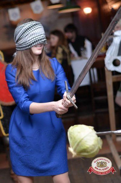 Королевская новогодняя ночь в Замке развлечений «Максимилианс», 31 декабря 2014 -  - 03