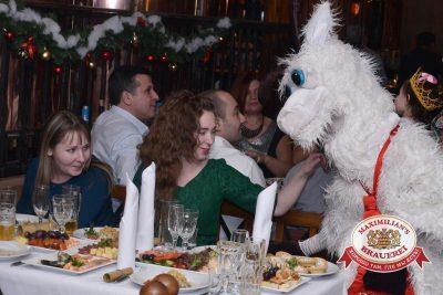 Королевская новогодняя ночь в Замке развлечений «Максимилианс», 31 декабря 2014 -  - 08