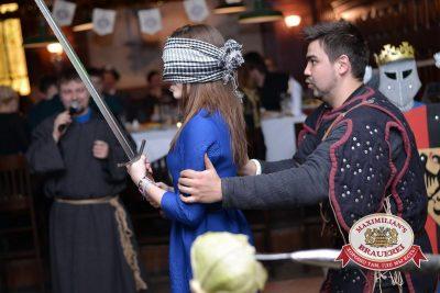 Королевская новогодняя ночь в Замке развлечений «Максимилианс», 31 декабря 2014 -  - 16