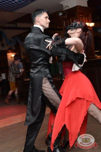 Октоберфест: шоу «Куб» и Кенни Наваара, 24 сентября 2015 -  - 03