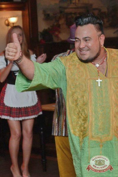Октоберфест: шоу «Куб» и Кенни Наваара, 24 сентября 2015 -  - 13