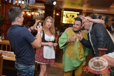 Октоберфест: шоу «Куб» и Кенни Наваара, 24 сентября 2015 -  - 16