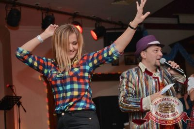 Октоберфест: Vostok Party, 25 сентября 2015 -  - 16