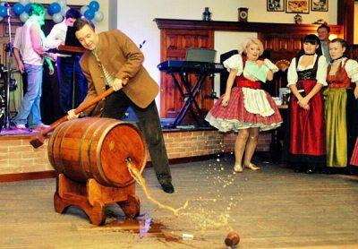 Oktoberfest 2009 -  - 01