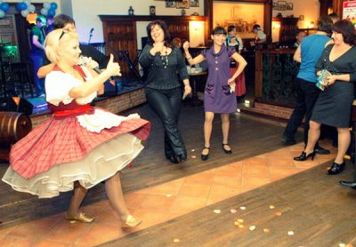 Oktoberfest 2009 -  - 07