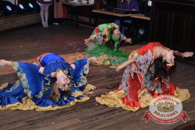 Открытие Фестиваля Октоберфест в «Максимилианс», 19 сентября 2014 -  - 18