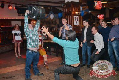 Открытие 205-го фестиваля живого пива «Октоберфест», 18 сентября 2015 -  - 03