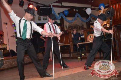 Открытие 205-го фестиваля живого пива «Октоберфест», 18 сентября 2015 -  - 15