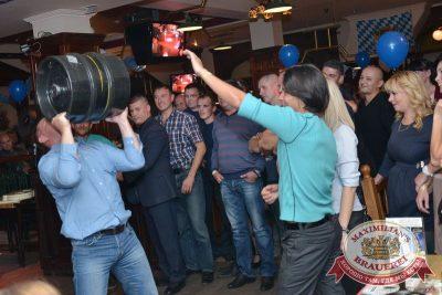 Открытие 205-го фестиваля живого пива «Октоберфест», 18 сентября 2015 -  - 26