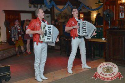 Закрытие 205-го фестиваля живого пива «Октоберфест-2015». Специальный гость: «Accordion Stars», 3 октября 2015 -  - 01