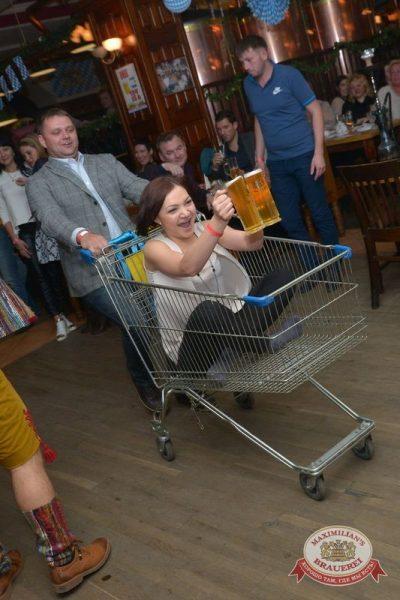 Закрытие 205-го фестиваля живого пива «Октоберфест-2015». Специальный гость: «Accordion Stars», 3 октября 2015 -  - 02