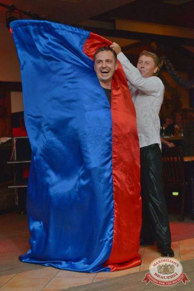 Закрытие 205-го фестиваля живого пива «Октоберфест-2015». Специальный гость: «Accordion Stars», 3 октября 2015 -  - 03