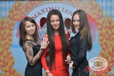Закрытие 205-го фестиваля живого пива «Октоберфест-2015». Специальный гость: «Accordion Stars», 3 октября 2015 -  - 05
