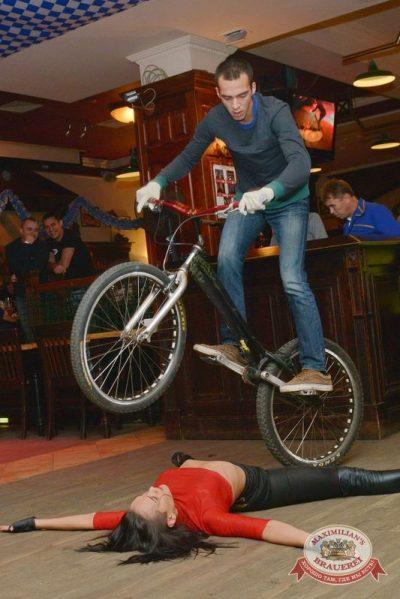 Закрытие 205-го фестиваля живого пива «Октоберфест-2015». Специальный гость: «Accordion Stars», 3 октября 2015 -  - 08