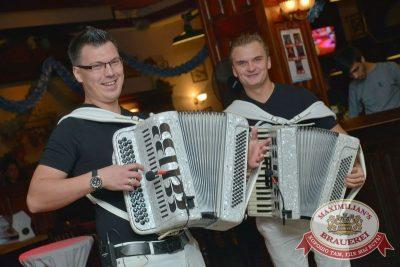 Закрытие 205-го фестиваля живого пива «Октоберфест-2015». Специальный гость: «Accordion Stars», 3 октября 2015 -  - 09