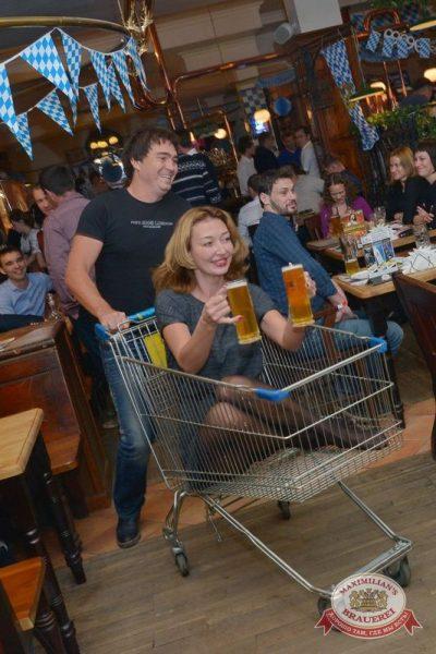 Закрытие 205-го фестиваля живого пива «Октоберфест-2015». Специальный гость: «Accordion Stars», 3 октября 2015 -  - 16