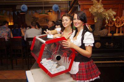 Октоберфест в «Максимилианс», 6 октября 2012 -  - 01