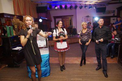 Октоберфест в «Максимилианс», 6 октября 2012 -  - 03