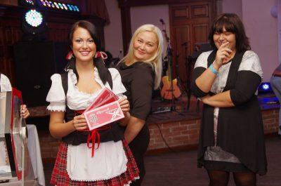 Октоберфест в «Максимилианс», 6 октября 2012 -  - 04