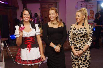 Октоберфест в «Максимилианс», 6 октября 2012 -  - 05