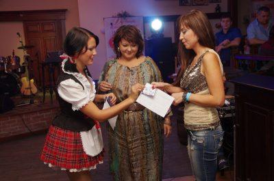 Октоберфест в «Максимилианс», 6 октября 2012 -  - 06