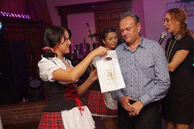 Октоберфест в «Максимилианс», 6 октября 2012 -  - 07
