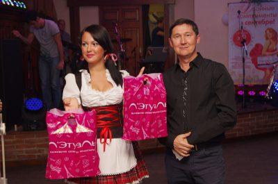 Октоберфест в «Максимилианс», 6 октября 2012 -  - 08