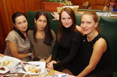 Октоберфест в «Максимилианс», 6 октября 2012 -  - 09