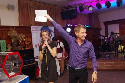 Октоберфест в «Максимилианс», 6 октября 2012 -  - 14