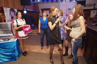 Октоберфест в «Максимилианс», 6 октября 2012 -  - 16
