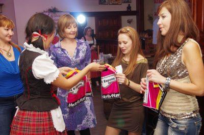 Октоберфест в «Максимилианс», 6 октября 2012 -  - 17