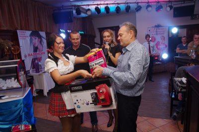 Октоберфест в «Максимилианс», 6 октября 2012 -  - 20