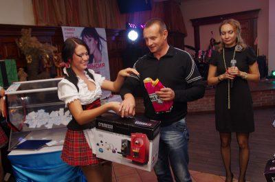 Октоберфест в «Максимилианс», 6 октября 2012 -  - 21