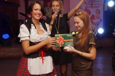 Октоберфест в «Максимилианс», 6 октября 2012 -  - 24