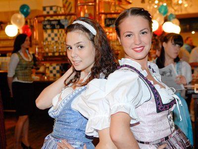 Год ресторану «Максимилианс» в Челнах, 11 июня 2010 -  - 01