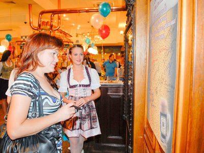 Год ресторану «Максимилианс» в Челнах, 11 июня 2010 -  - 03