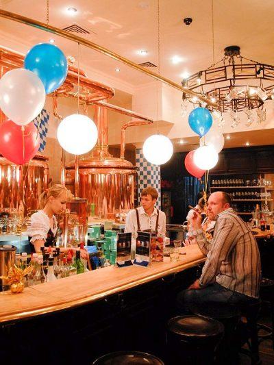 Год ресторану «Максимилианс» в Челнах, 11 июня 2010 -  - 05