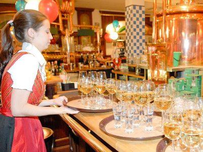 Год ресторану «Максимилианс» в Челнах, 11 июня 2010 -  - 06
