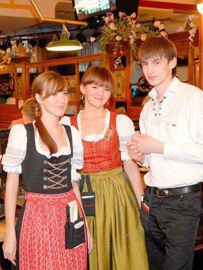 Год ресторану «Максимилианс» в Челнах, 11 июня 2010 -  - 07