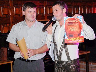 Год ресторану «Максимилианс» в Челнах, 11 июня 2010 -  - 08
