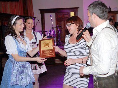 Год ресторану «Максимилианс» в Челнах, 11 июня 2010 -  - 11