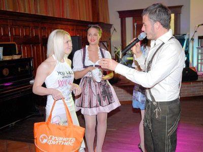 Год ресторану «Максимилианс» в Челнах, 11 июня 2010 -  - 13