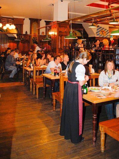 Год ресторану «Максимилианс» в Челнах, 11 июня 2010 -  - 14