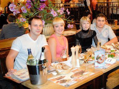 Год ресторану «Максимилианс» в Челнах, 11 июня 2010 -  - 15