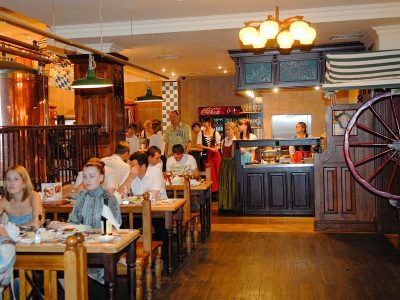 Год ресторану «Максимилианс» в Челнах, 11 июня 2010 -  - 18