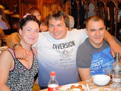Год ресторану «Максимилианс» в Челнах, 11 июня 2010 -  - 19